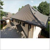 Losanges de toiture 29 x 29 PREFA