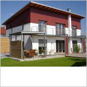 SIDINGS  de Façade en Aluminium PREFA  - éléments de façade