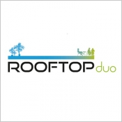 ROOFTOP DUO, la solution alliant gestion des eaux pluviales et accessibilité des toitures-terrasses
