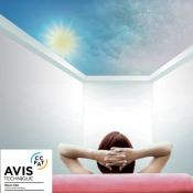Wavin CD-4 - Plafond climatique