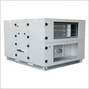 Power Box C4 - Centrale double flux c4 400 °c 1/2 h