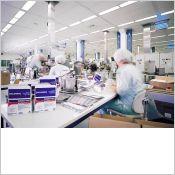 Ecophon Hygiene Protec™ Air A