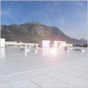 DERBIBRITE NT - Etanchéité cool roof