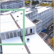 Gamme Top Reflect - Solution d'étanchéité ''Cool Roof''