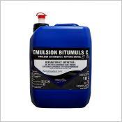 Emulsion de Bitume Bitumuls C