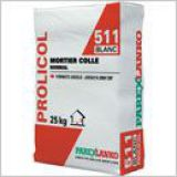 511 Prolicol - Mortier colle