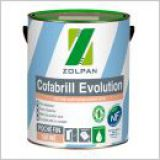 Cofabrill Evolution