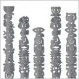 Collection Ronel : Totems