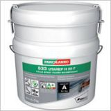 533 Utarep H 80 F - Colle structurale epoxy fluide