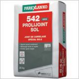 542 Prolijoint Sol - Joint de carrelage