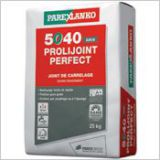 5040 Prolijoint Perfect - Joint de carrelage pour le sol