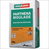 Parthena moulage - Mortier de moulage
