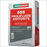 556 Prolifluide Anhydrite
