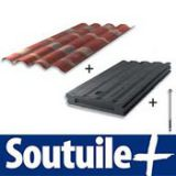 Soutuile+ - Isolation des toitures