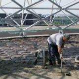 Latermix Beton 1600 - Béton structurel leger isolant 35 mpa