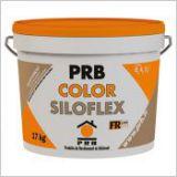 PRB Color Siloflex - Protection et décoration des façades