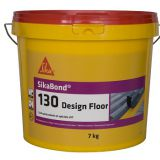 1-Sikabond 130 Design Floor