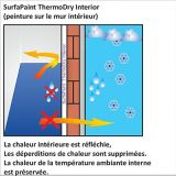 SurfaPaint ThermoDry Interior