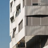 SOLOZIP II - Store toile extérieur zip