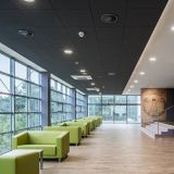 Rockfon Color-all® - Plafond acoustique en laine de roche