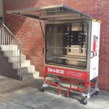 BIM BOX - Cabine mobile de chantier