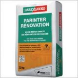 PARINTER RENOVATION - Enduit d'interposition et de dressement