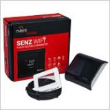 NVent RAYCHEM SENZ & SENZ-WIFI - Thermostat design wifi