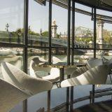 Série ART SYSTEM - Fenêtres série fine traditionnelles