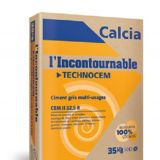 L'Incontournable TECHNOCEM 32,5 R (CEM II)