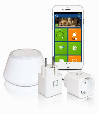 SPE600 - Smart Plug - Prise intelligente