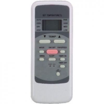 Climatiseur Mobile Monobloc Froid Seul 3500W - Altech
