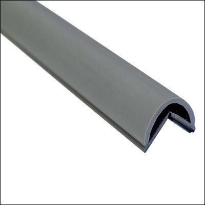 "Angles de protection ""Bi-matière"" ANGL'ISOL - Protection des angles et murs"