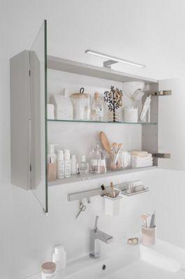 Collection Delphy, Inspiration - Meubles de salles de bains
