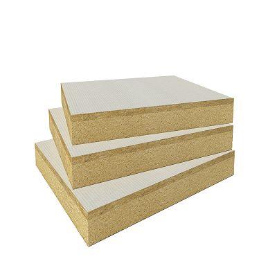 Rockfleece B Energy - Panneau isolant pour toiture-terrasse