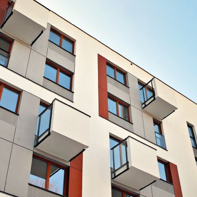 CELLUFORCE - La force pure pour logements collectifs