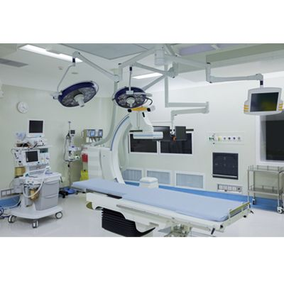 Cassiopée - Plafond ventilo-diffusant