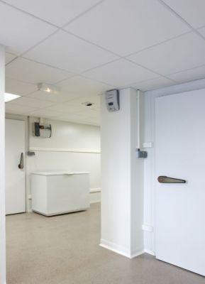 Tonga Ultra Clean A - Plafonds acoustiques lessivables