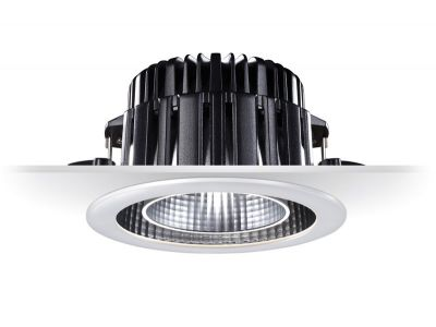 CCT LED - Downlight encastré led