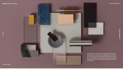 LOFT COLLECTION - Catalogue loft series