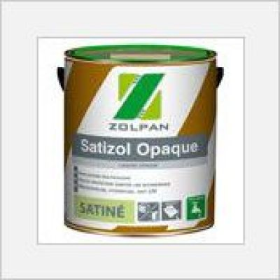 Satizol Opaque - Lasure de finition