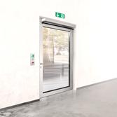 Powerturn - Entraînement pour portes battantes