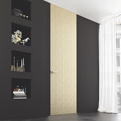 syntesis battant bloc porte invisible eclisse. Black Bedroom Furniture Sets. Home Design Ideas