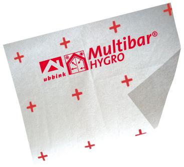 Multivap Zinc+ - écran de sous-toiture