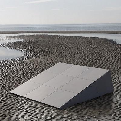 Mosa µ  - Série de carreaux de sol