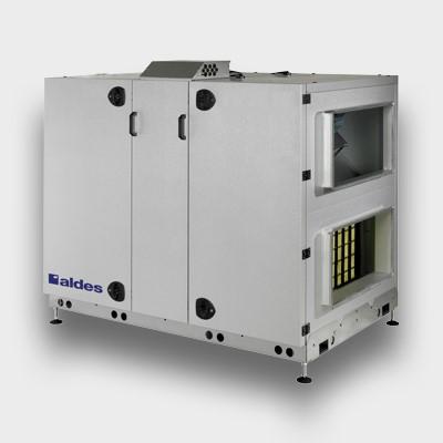 VEX200 - Centrale de traitement d'air