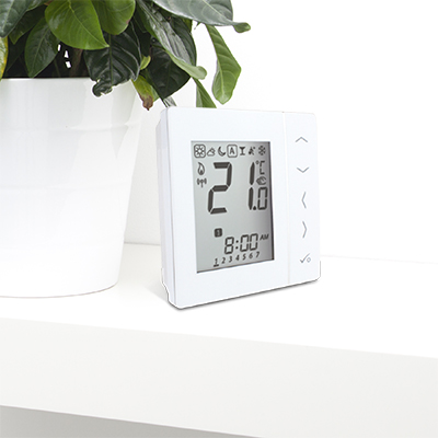 Salus Contrôle Controls Thermostat Vs20 Vs20 PwkTiuOXlZ