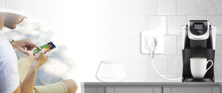 SPE600 - Smart Plug - Prise intelligente
