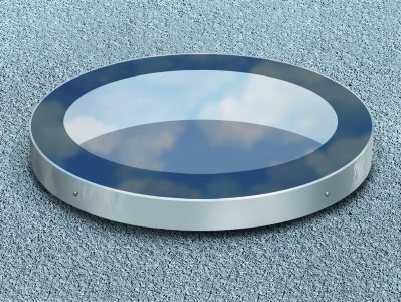 Skyvision ouvrant motorisé - Fenêtre de toit terrasse