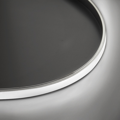 ARIA - Profilé Flexible en aluminium pour Ruban LED - Profilé led