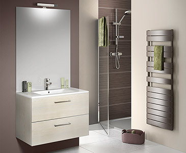Collection Urban Pro, ProCéram Express - Meubles de salles de bains